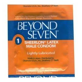 beyond seven 3 pack