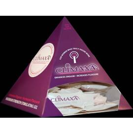 climaxa sample pack(5 per customer)