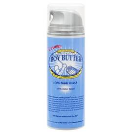 boy butter h2o formula 5 oz pump