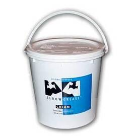 elbow grease 128 oz original cream pail (special order)