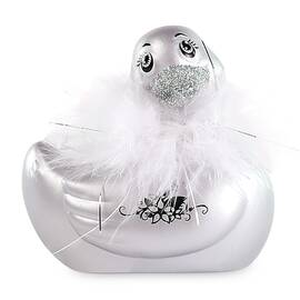 (wd) i rub my duckie 2.0 paris silver