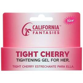 tight cherry gel 1/2 oz eaches (bulk)