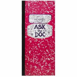 (bulk) school of doc ask the doc pamphlet 50pc