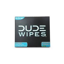 dude wipes 15pk