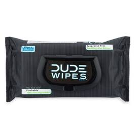 dude wipes 48pc