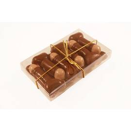 bitesize peckers chocolate (net)