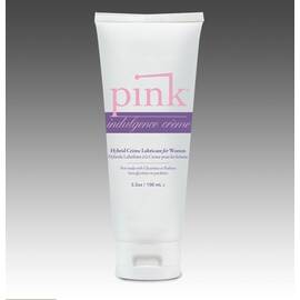 pink indulgence 3.3 oz tube