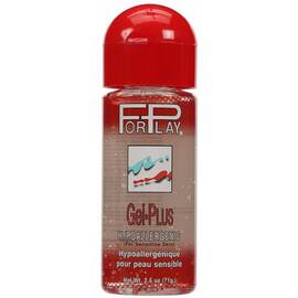 forplay gel plus 2.5 oz (red)