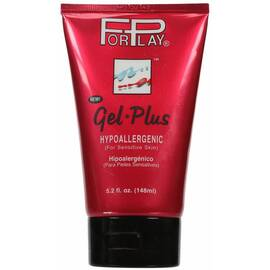 forplay gel plus 5.2 oz (red)