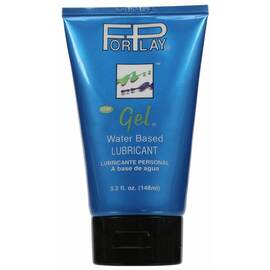 forplay gel 5.2 oz (blue)