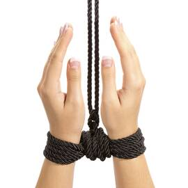 fifty shades bondage rope twin pack