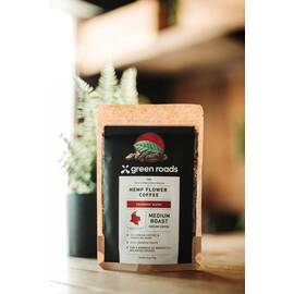 founders blend hemp flower coffee 2.5 oz (net)