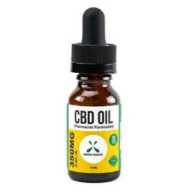 (d) cbd oil 350mg sublingual (