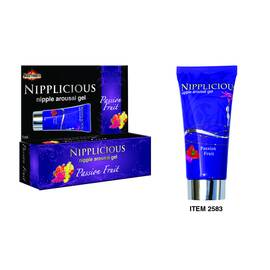 nipplicious passion fruit 1 oz