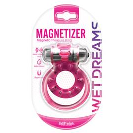 wet dreams magnetizer