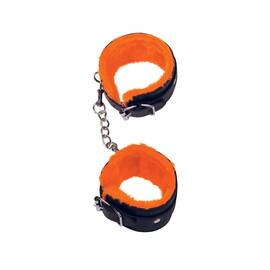 orange is the new black l cuffs ankle