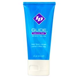 id glide lube 2 oz travel tube