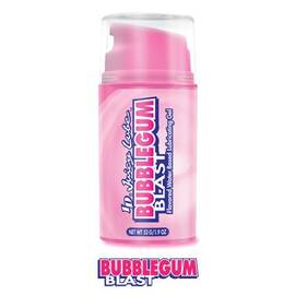 id juicy lube bubblegum blast 3.5 oz