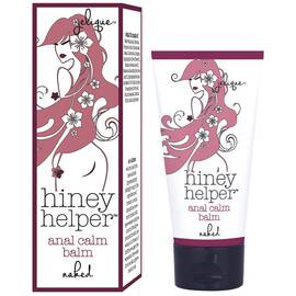 hiney helper anal calm balm naked fragrance .5 oz