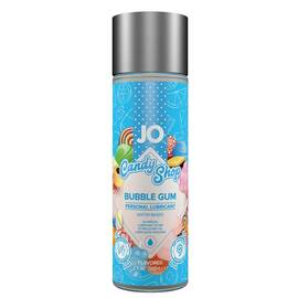 jo h2o candy shop bubblegum 2 oz (out dec)