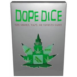dope dice(out mid may)