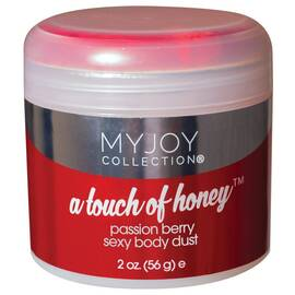 touch of honey-pass/berry