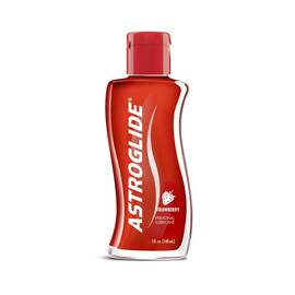 astroglide strawberry 5 oz