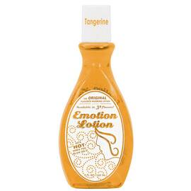 emotion lotion-tangerine