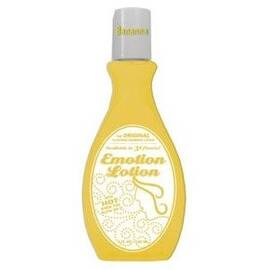 emotion lotion-banana