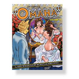 (d) omaha the cat dancer #08 (