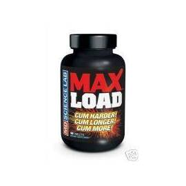 max load 60pc bottle bulk
