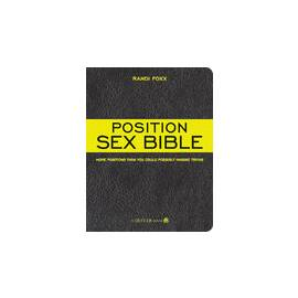 position sex bible (net)