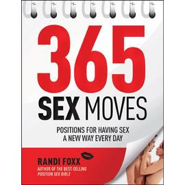 365 sex moves (net) (out mid june)