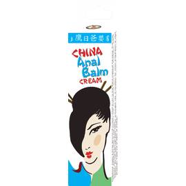 china anal balm cream .5 oz home party