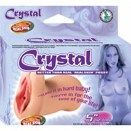 better than real real skin pussy crystal