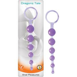 dragonz tale anal pleasures purple