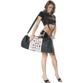 fetish fantasy ultimate duffle bag