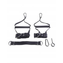 (wd) sir richard's command suspension cuff set