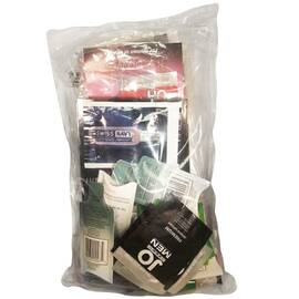 lube 50pc sample pack (one per customer)