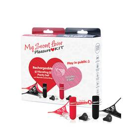 (d) screaming o my secret love gift set