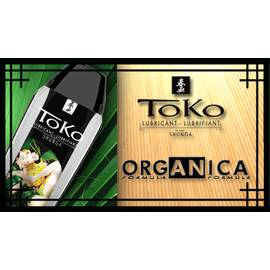 toko lubricant organica