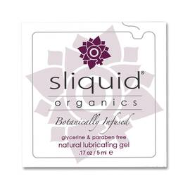 sliquid organics 200pc pillows