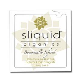 sliquid organics silk pillow packs 200pc bulk
