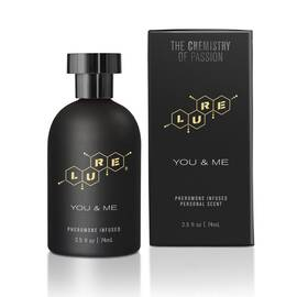 lure black label you & me