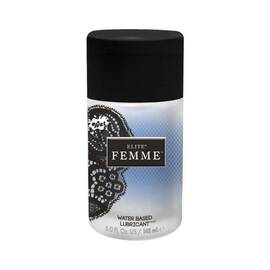 wet elite femme water based 5 oz