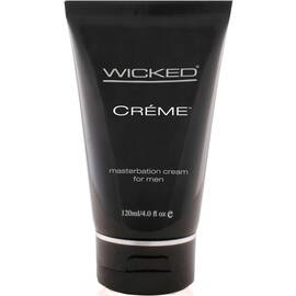 wicked masturbation creme 4 oz