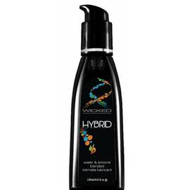 wicked hybrid lube 4 oz